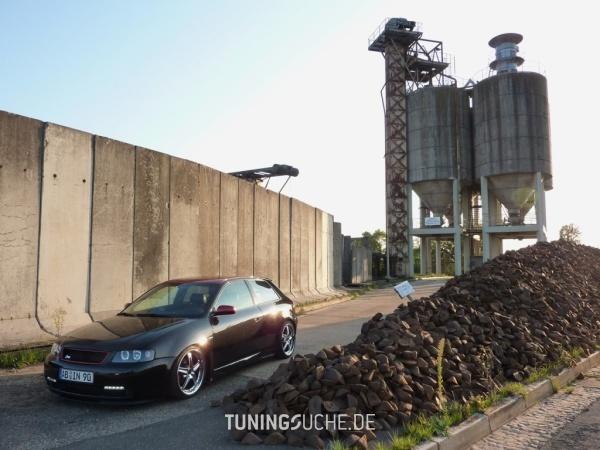 Audi A3 (8L1) 03-1998 von A3-Driver-90 - Bild 482487