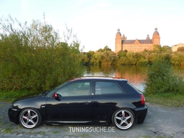Audi A3 (8L1) 03-1998 von A3-Driver-90 - Bild 482488
