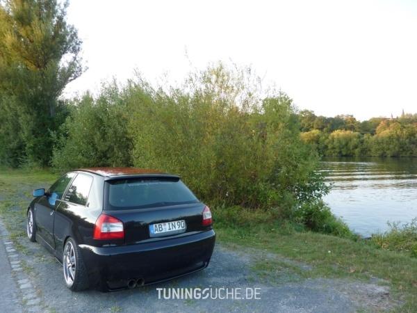 Audi A3 (8L1) 03-1998 von A3-Driver-90 - Bild 482489