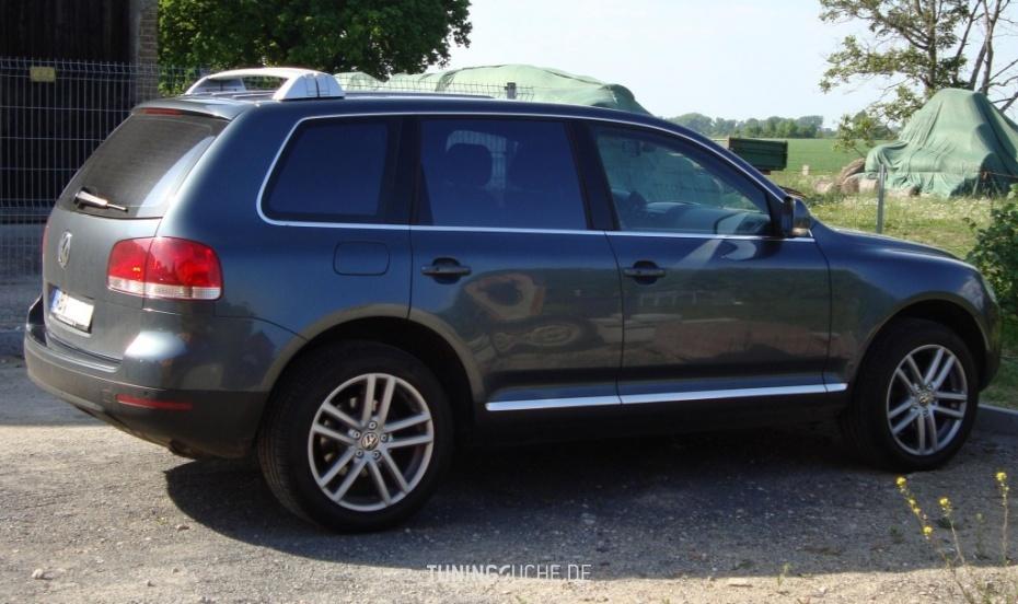 VW TOUAREG (7LA, 7L6, 7L7) 2.5 R5 TDI Individual Bild 482803