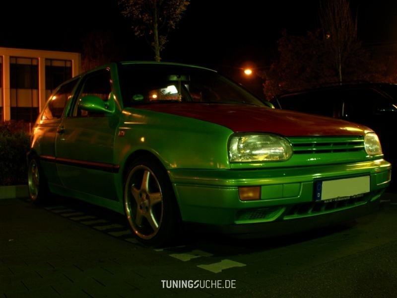 VW GOLF III (1H1) 1.4 CL Bild 483104