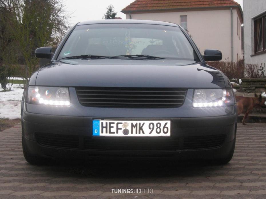 VW PASSAT (3B2) 1.8 T  Bild 483717