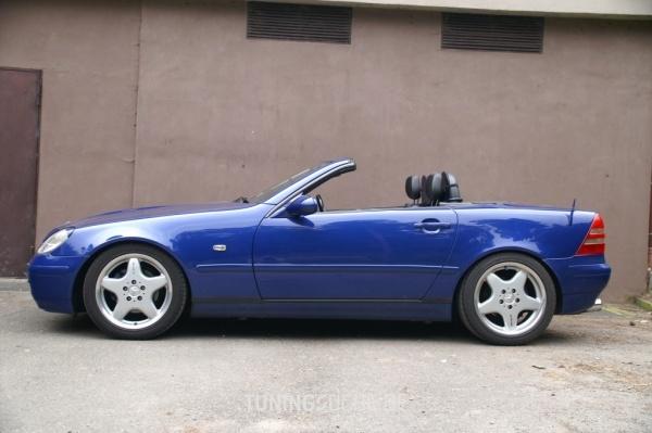 Mercedes Benz SLK (R170) 06-1997 von Dr_Schub - Bild 483449