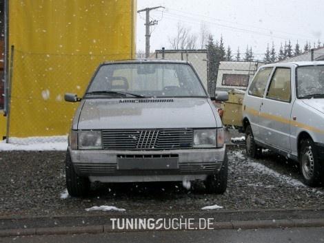 Fiat UNO (146A/E) 75 i.e. 1.5 MPI Bild 483883
