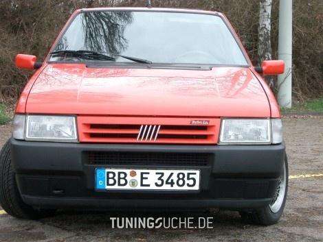 Fiat UNO (146A/E) 75 i.e. 1.5 Selecta/ Automatik  Bild 483884