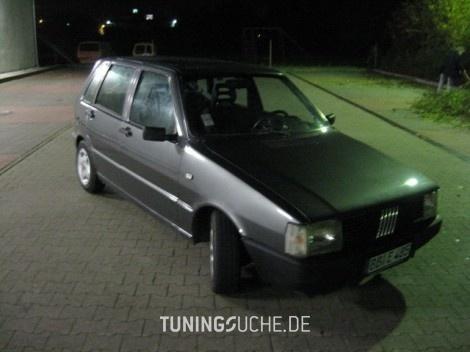 Fiat UNO (146A/E) 75 i.e. 1.5 S i.e. SG Bild 483890