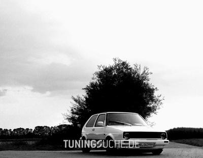 VW GOLF II (19E, 1G1) 1.8  Bild 483630