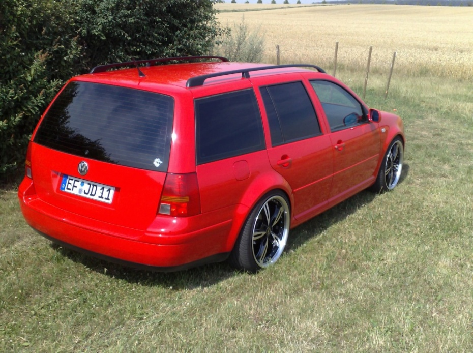 vw golf iv variant bild 1 von 6 bildergalerie. Black Bedroom Furniture Sets. Home Design Ideas