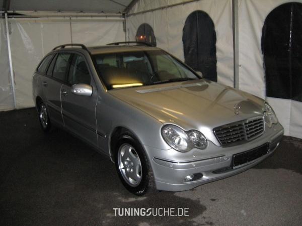 Mercedes Benz C-KLASSE (W203) 12-2003 von wtd-garage - Bild 484358