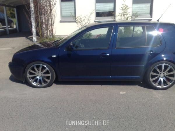 VW GOLF IV (1J1) 01-2008 von BIZZKID - Bild 484408