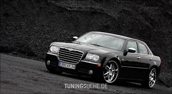 Chrysler 300 C 07-2007 von DonsuzLaz - Bild 484418