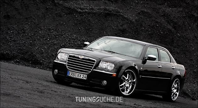 Chrysler 300 C 3.0 CRD  Bild 484418