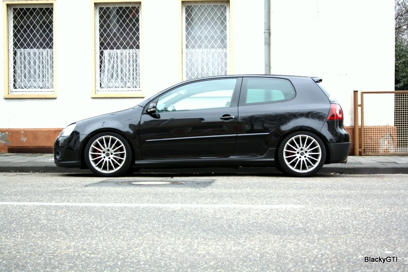 VW GOLF V (1K1) 2.0 GTI GTI Bild 484793
