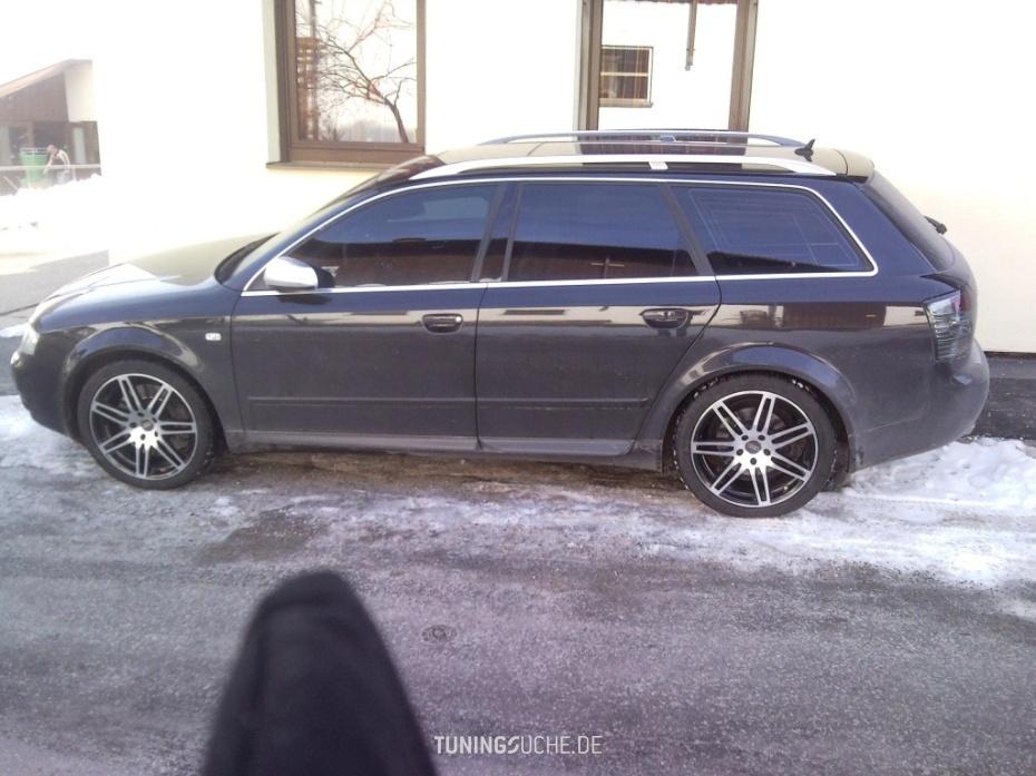 Audi A4 Avant (8E5, B6) S4 quattro S Bild 485115