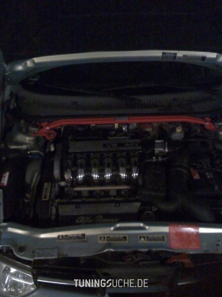 Alfa Romeo 156 (932) 10-2001 von aik - Bild 485205