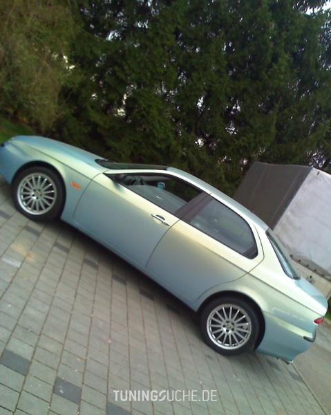 Alfa Romeo 156 (932) 10-2001 von aik - Bild 485232