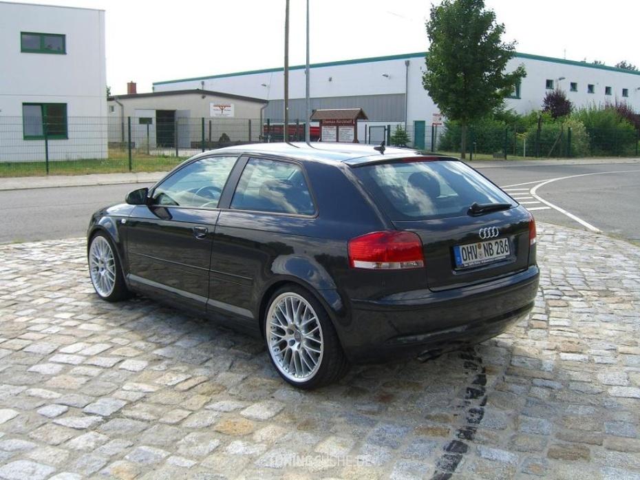 VW GOLF V (1K1) 1.9 TDI V Bild 32295