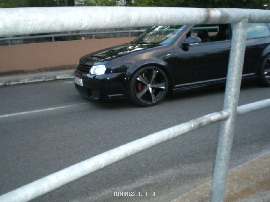 VW GOLF IV (1J1) 1.9 TDI IV Bild 32297