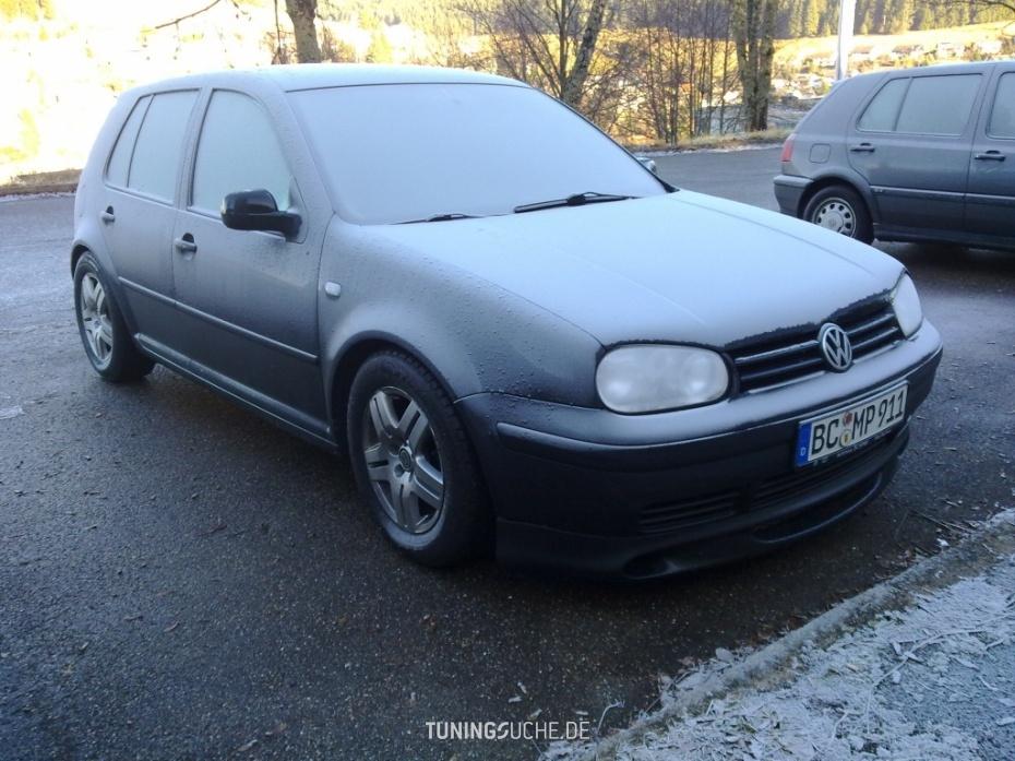 VW GOLF IV (1J1) 1.6 16V Sport Bild 486836
