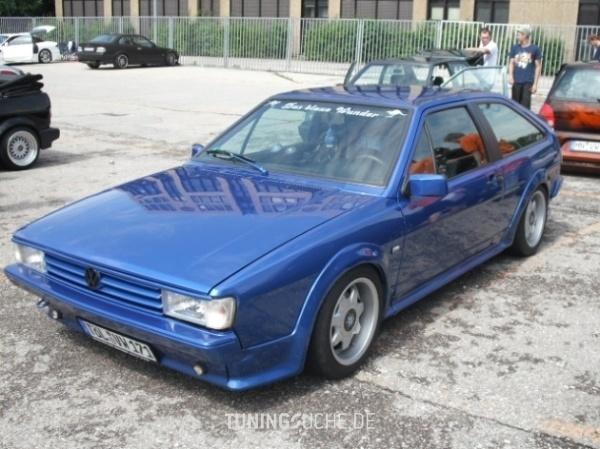 VW SCIROCCO (53B) 12-1991 von rocco20171 - Bild 486917