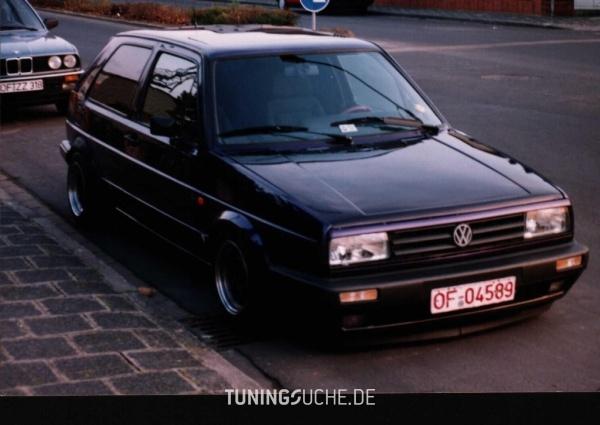 VW GOLF II (19E, 1G1) 03-1984 von Winni69 - Bild 487024