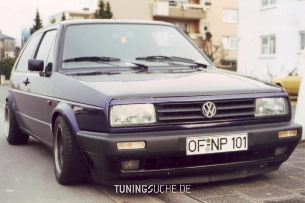 VW GOLF II (19E, 1G1) 03-1984 von Winni69 - Bild 487039
