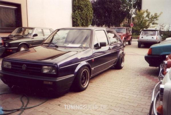 VW GOLF II (19E, 1G1) 03-1984 von Winni69 - Bild 487040