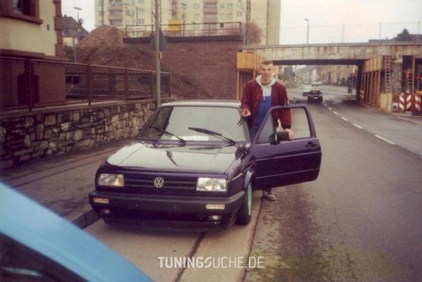 VW GOLF II (19E, 1G1) 03-1984 von Winni69 - Bild 487043