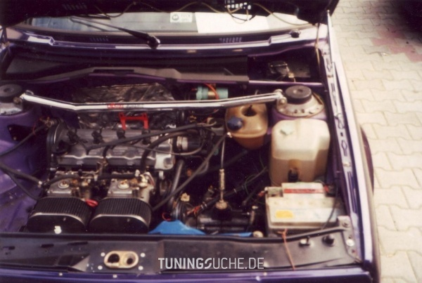 VW GOLF II (19E, 1G1) 03-1984 von Winni69 - Bild 487044