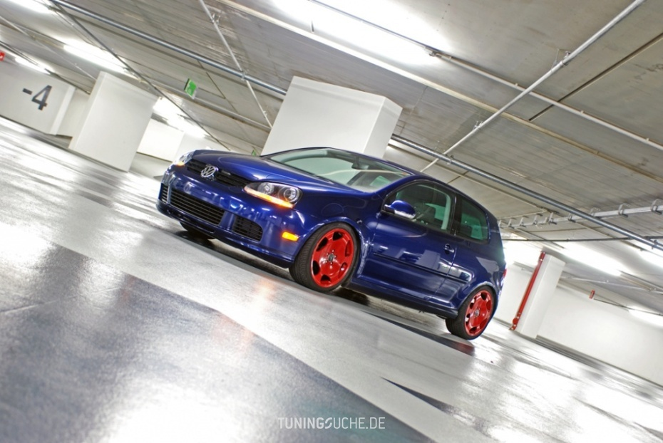 VW GOLF V (1K1) 1.6 FSI Sportline Bild 487381