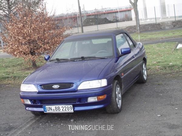 Ford ESCORT V Cabriolet (ALL) 01-1994 von bassschrauber - Bild 487436