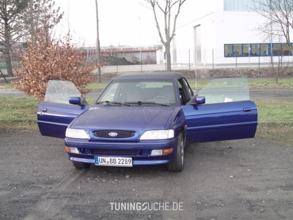 Ford ESCORT V Cabriolet (ALL) 01-1994 von bassschrauber - Bild 487437