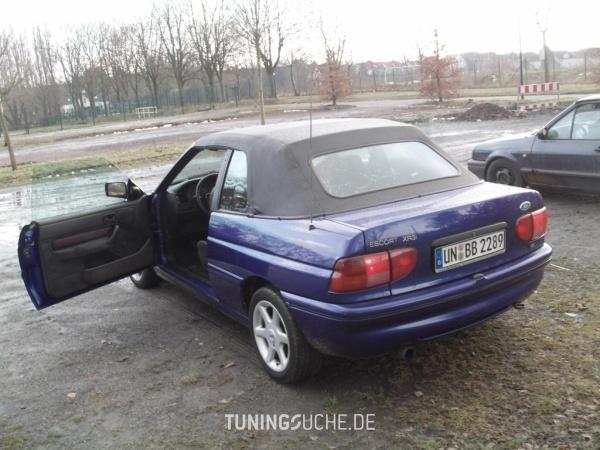 Ford ESCORT V Cabriolet (ALL) 01-1994 von bassschrauber - Bild 487438