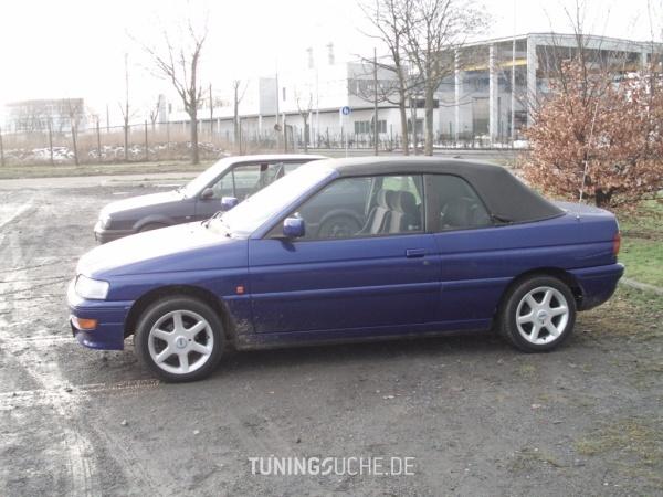 Ford ESCORT V Cabriolet (ALL) 01-1994 von bassschrauber - Bild 487439