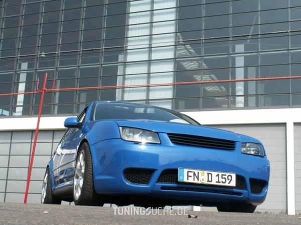 VW GOLF IV (1J1) 12-1998 von Dirk - Bild 487547