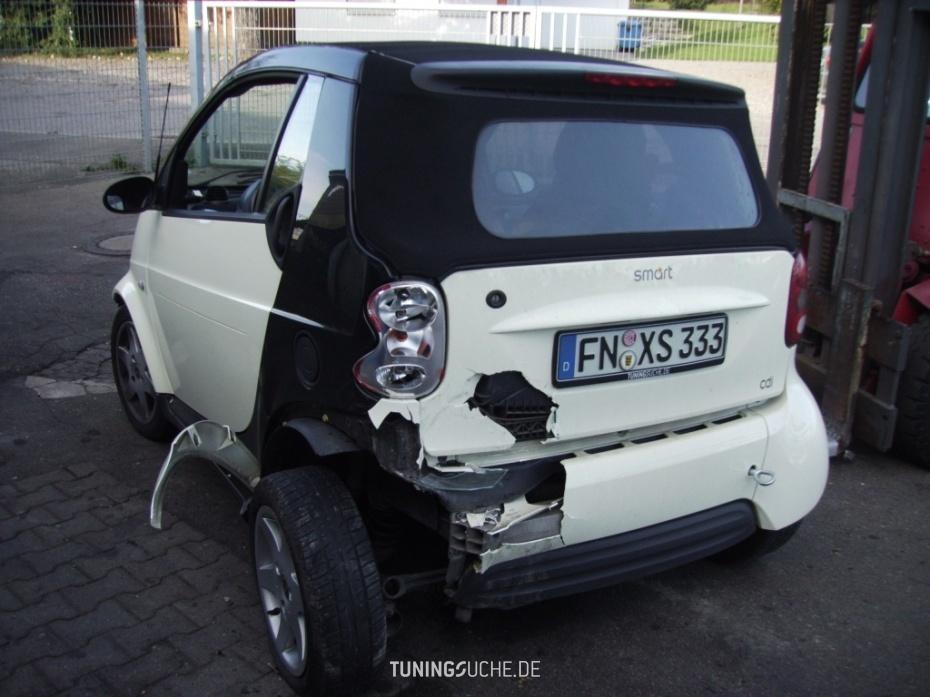 Smart CABRIO 0.8 CDI  Bild 487549