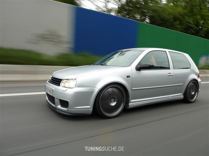 VW GOLF IV (1J1) 1.9 TDI GTI Bild 487726