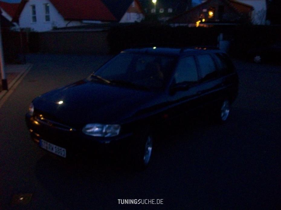Ford ESCORT VII Kombi (GAL, ANL) 1.8 16V  Bild 487933