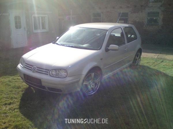 VW GOLF IV (1J1) 12-1999 von Ecke93 - Bild 488177