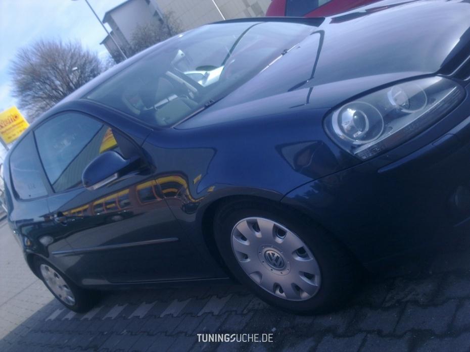 VW GOLF V (1K1) 2.0 FSI Comfortline Bild 488211