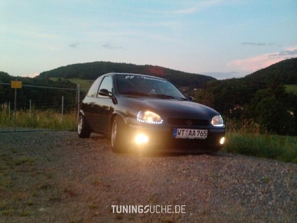 Opel CORSA B (73, 78, 79) 07-1995 von JJ-Tuning - Bild 488307