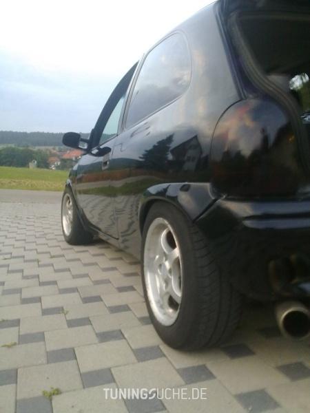 Opel CORSA B (73, 78, 79) 07-1995 von JJ-Tuning - Bild 488308