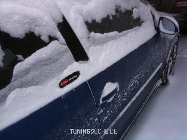 VW GOLF V (1K1) 12-2006 von Skyborg - Bild 488672