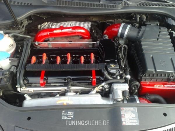 VW GOLF V (1K1) 12-2006 von Skyborg - Bild 488674