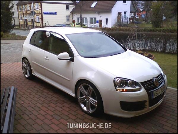 VW GOLF V (1K1) 08-2008 von Roehrchen - Bild 488735