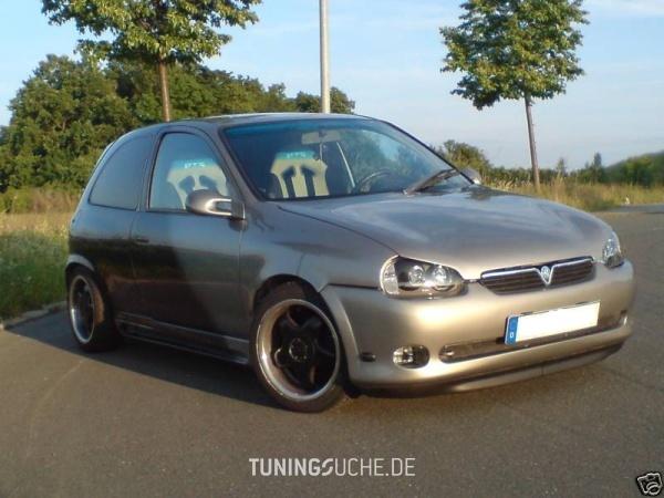Opel CORSA B (73, 78, 79) 10-1996 von CorsaLady - Bild 488744
