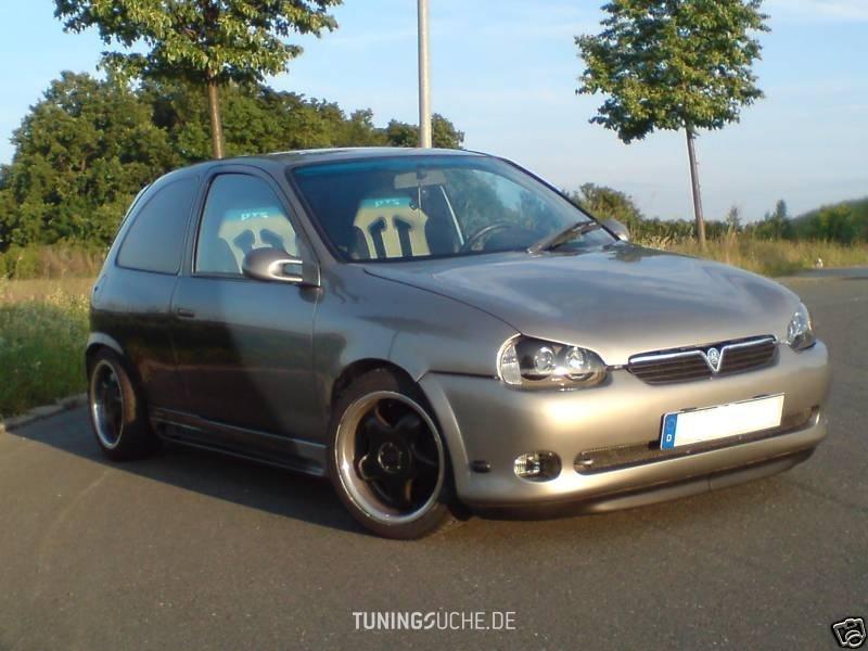 Opel CORSA B (73, 78, 79) 1.4 i  Bild 488744
