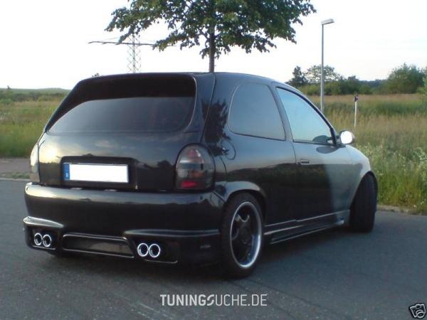 Opel CORSA B (73, 78, 79) 10-1996 von CorsaLady - Bild 488745