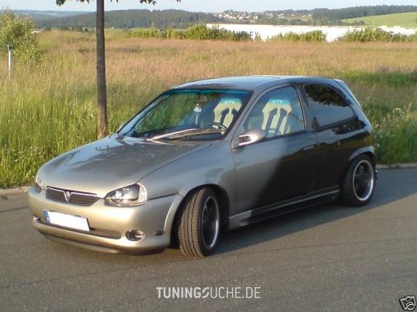 Opel CORSA B (73, 78, 79) 10-1996 von CorsaLady - Bild 488746