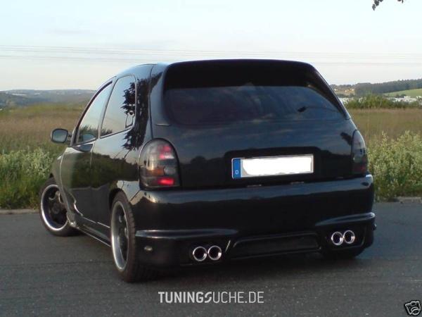 Opel CORSA B (73, 78, 79) 10-1996 von CorsaLady - Bild 488747